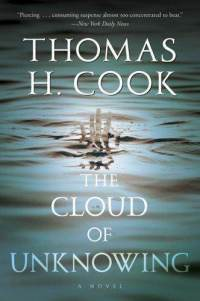 cloud-unknowing-thomas-h-cook-paperback-cover-art