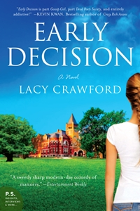 Early Decision PB