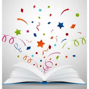 open-book-with-confetti-background_1179-29