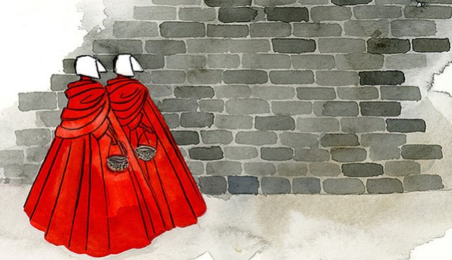 handmaidstalegraphicnovel