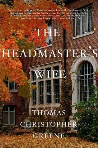 headmaster's wife